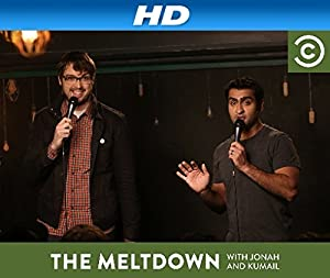 Where to stream The Meltdown with Jonah and Kumail