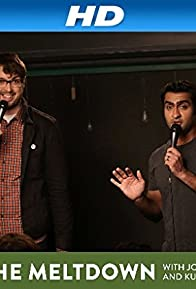 Primary photo for The Meltdown with Jonah and Kumail