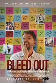 Bleed Out (2018) 720p