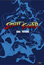 Street Fighter: The Animated Series Poster - TV Show Forum, Cast, Reviews
