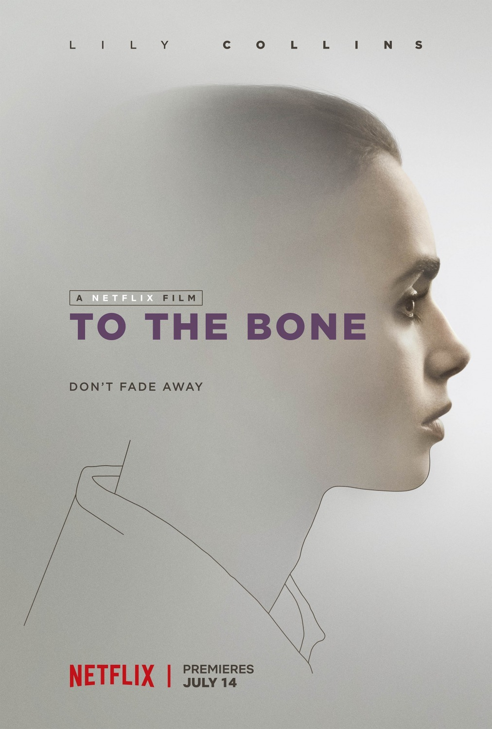 Į KAULUS (2017) / To the Bone