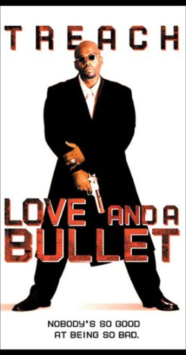 Subtitle of Love and a Bullet