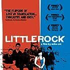 DVD cover art - Kino Lorber