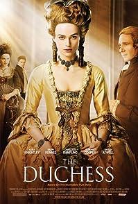 The Duchess เดอะ ดัชเชส พิศวาส อำนาจ ความรัก