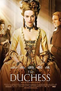 Best site to watch online hollywood movies The Duchess by Joe Wright [Full]
