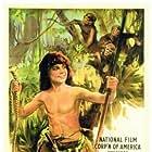 Tarzan of the Apes (1918)