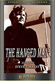 The Hanged Man(1974) Poster - Movie Forum, Cast, Reviews