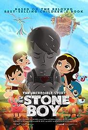 La increíble historia del Niño de Piedra Poster