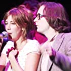 Beth Orton and Jarvis Cocker in Leonard Cohen: I'm Your Man (2005)