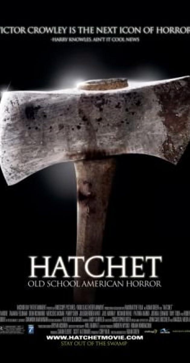 Hatchet (2006) - IMDb