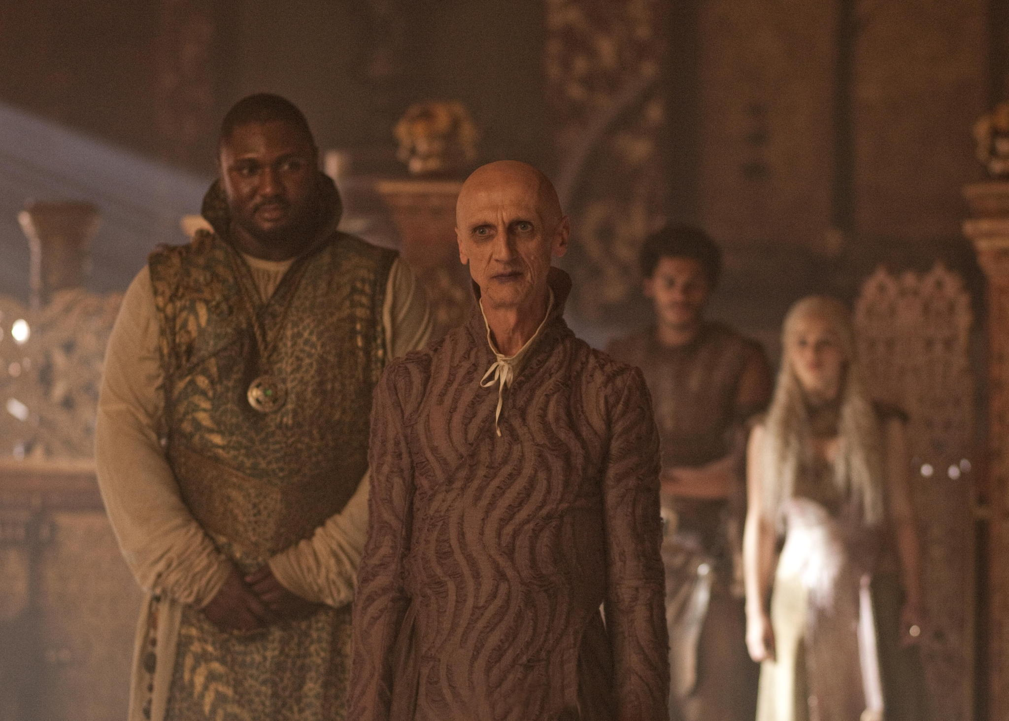 Game Of Thrones A Man Without Honor Tv Episode 2012 Imdb