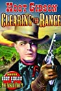 Clearing the Range (1931) Poster