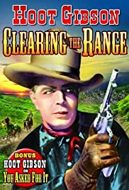Clearing the Range Poster