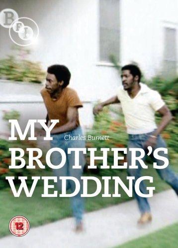 My Brother's Wedding (1983)
