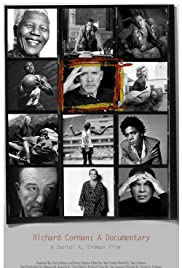 Richard Corman: A Documentary Poster