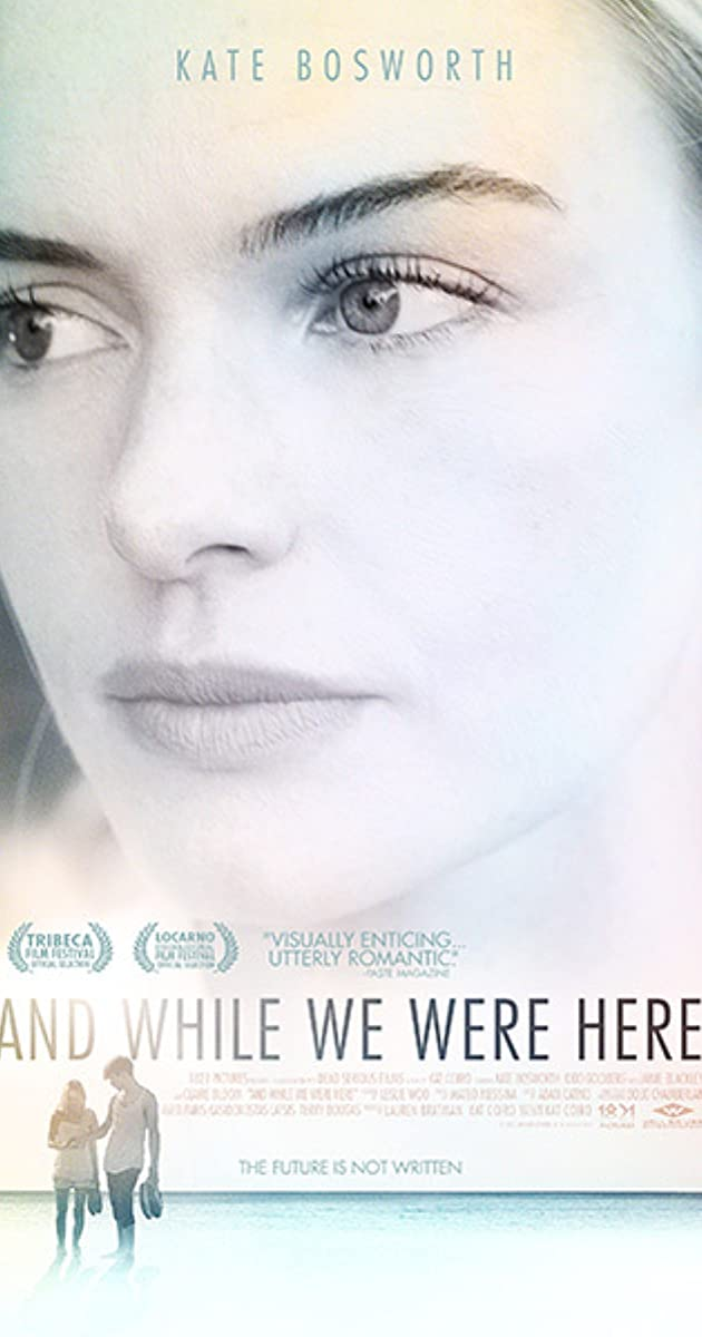 Watch Full HD Movie And While We Were Here (2012)