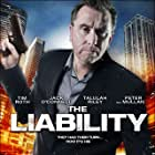 Tim Roth in The Liability (2012)