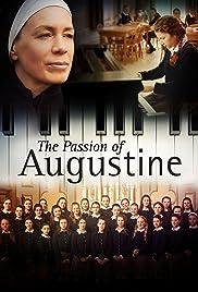 La passion d'Augustine Poster