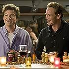 Jason Bateman and Patrick Wilson in The Switch (2010)