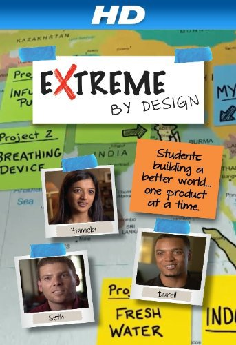 Extreme by Design on FREECABLE TV
