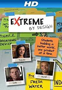 Movie notebook free download Extreme by Design [WEB-DL]