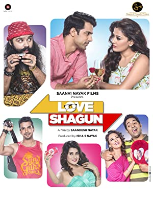 Love Shagun movie, song and  lyrics