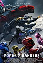 Primary image for Power Rangers