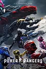 Power Rangers (2017) Hindi Dubbed