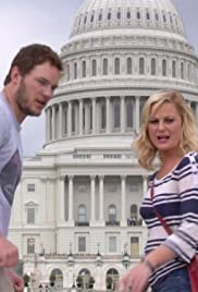 Ms. Knope Goes to Washington Poster