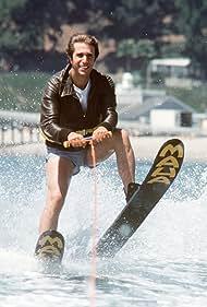 Henry Winkler in Happy Days (1974)