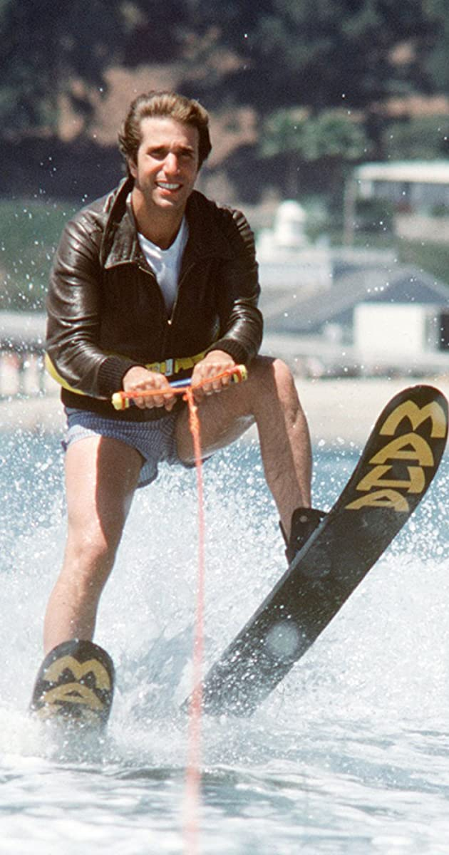 Image result for jump the shark