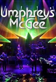 Umphrey's McGee: Puppet String 360° VR Poster