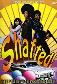 Shafted! Poster
