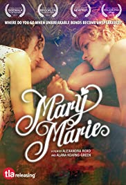 Mary Marie Poster