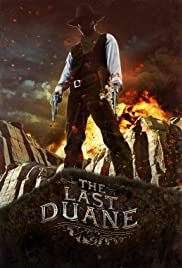 The Last Duane Poster