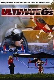 Ultimate G's: Zac's Flying Dream Poster