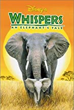 Primary image for Whispers: An Elephant's Tale