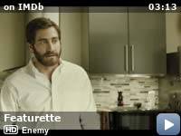 Enemy soundtrack jake gyllenhaal dating