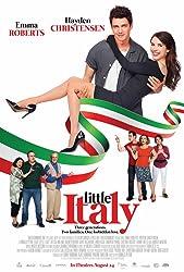 فيلم Little Italy مترجم