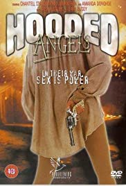 Hooded Angels Poster