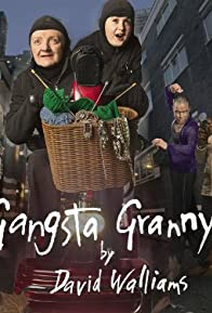 Primary photo for Gangsta Granny