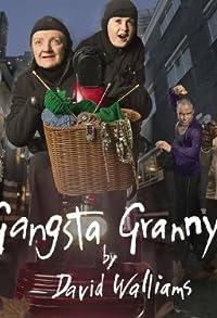 Primary photo for Gangsta Granny