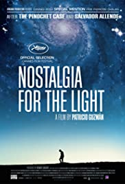 Nostalgia for the Light (2010) Poster - Movie Forum, Cast, Reviews