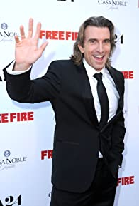 Primary photo for Sharlto Copley