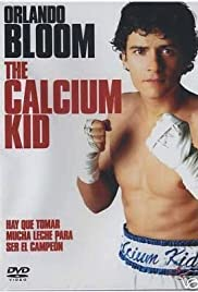 The Calcium Kid Poster