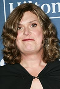 Primary photo for Lilly Wachowski
