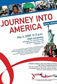 Journey Into America Poster
