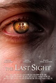 The Last Sight Poster