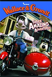 The Incredible Adventures of Wallace & Gromit(2001) Poster - Movie Forum, Cast, Reviews