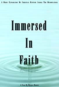 Movie archive download Immersed in Faith USA [mp4]
